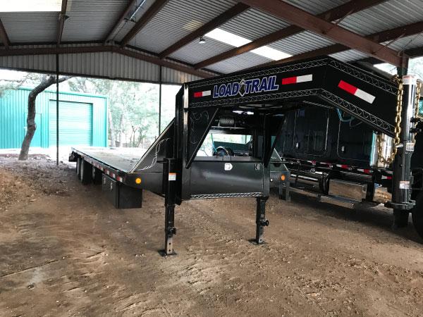 flat-bed-lo-boy-trailer